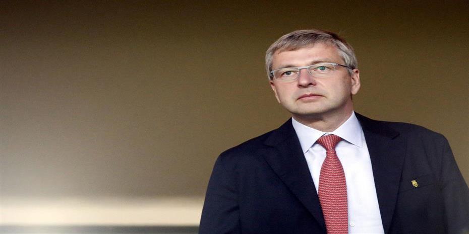 Προχωρά ο Ριμπολόβλεφ την επένδυση των 184 εκατ. στον Σκορπιό