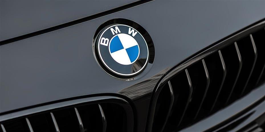 Οριακή αύξηση για τις πωλήσεις της BMW το πρώτο οκτάμηνο