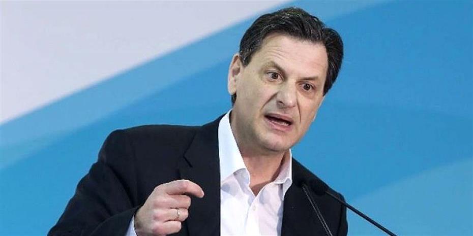 Σκυλακάκης: Η ανάπτυξη της ελληνικής οικονομίας έχει ήδη αρχίσει