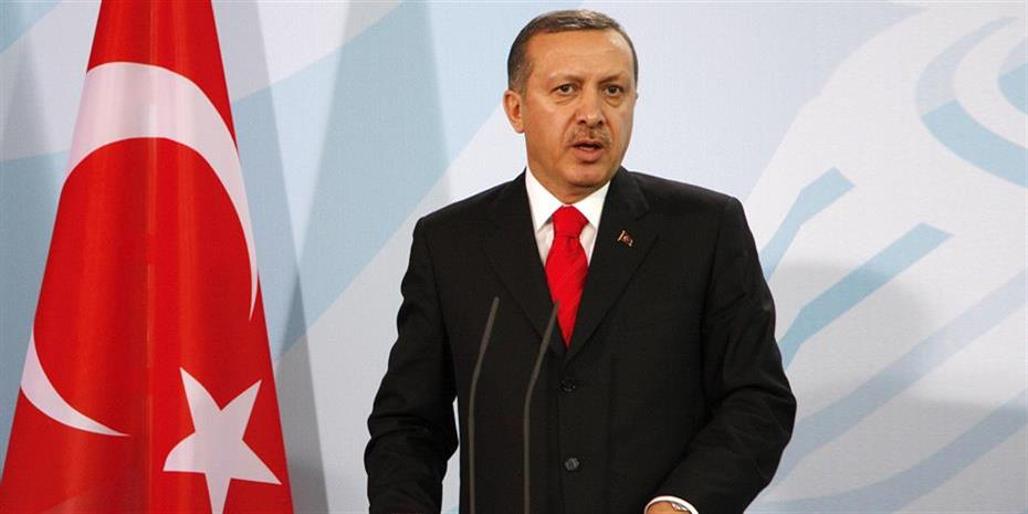 Ο Ερντογάν έδιωξε τον διοικητή της κεντρικής τράπεζας