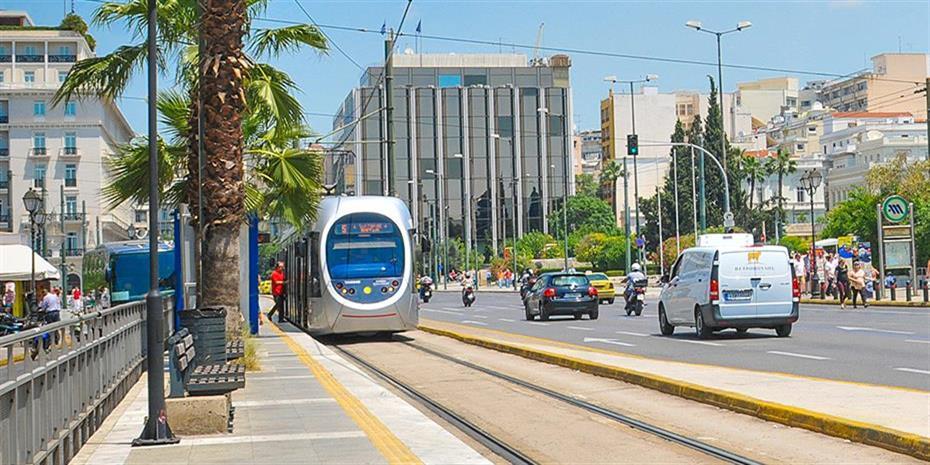 Ειδικές ρυθμίσεις για μετρό και τραμ την Πέμπτη λόγω Ράλι Ακρόπολης
