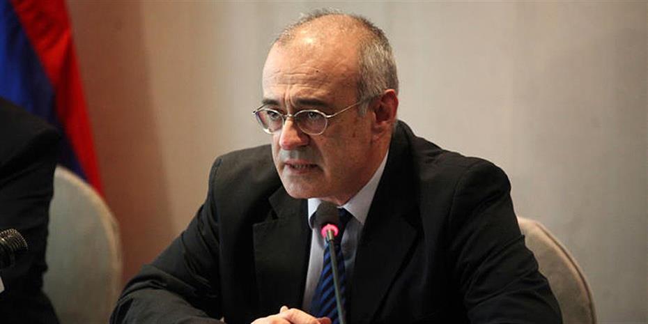 Μέτρα για στήριξη κλωστοϋφαντουργίας και ένδυσης ζητά ο Δ. Μάρδας