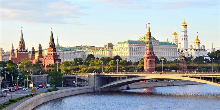 Συγχαρητήριο τηλεγράφημα Μεντβέντεφ στον Κυριάκο Μητσοτάκη