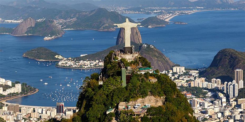 Βραζιλία: Μείωση 10% στις ανθρωποκτονίες