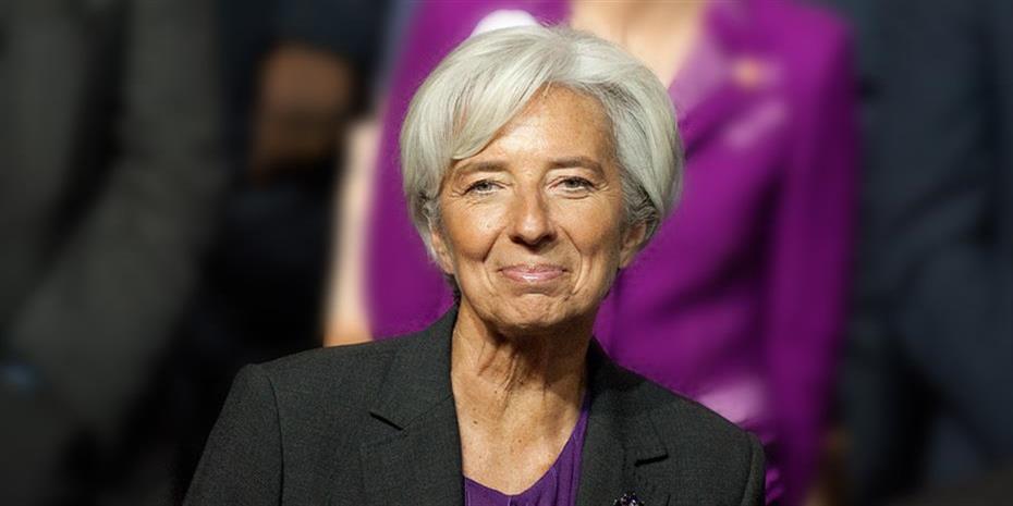 Die Welt: Συμφωνία Λαγκάρντ-Μέρκελ για συμμετοχή του ΔΝΤ