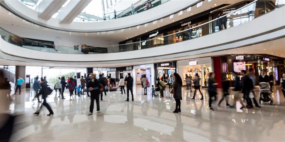 Προχωρά το εμπορικό κέντρο της Artume στην Λ. Κηφισού