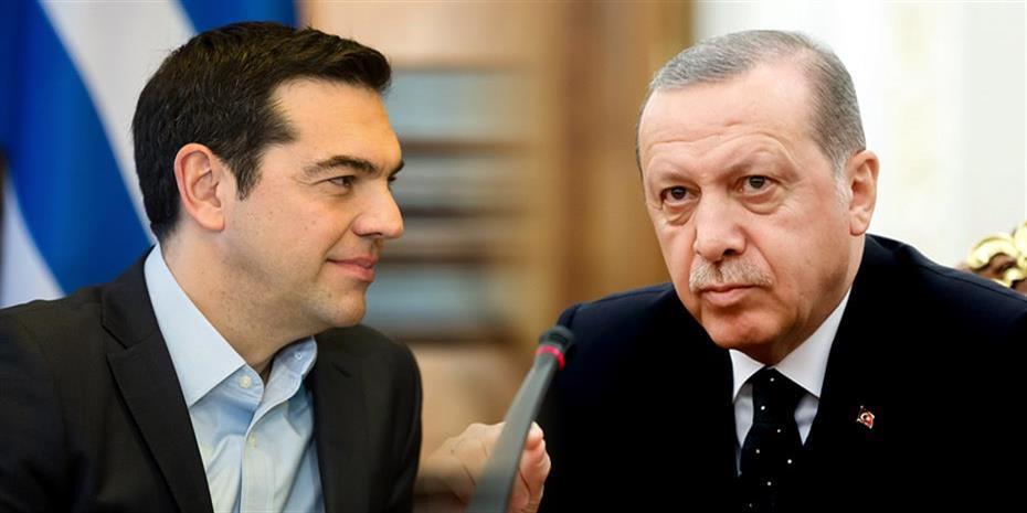 Τσίπρας για Ερντογάν: Δεν συσχετίστηκαν ευθέως οι «2» με τους «8»