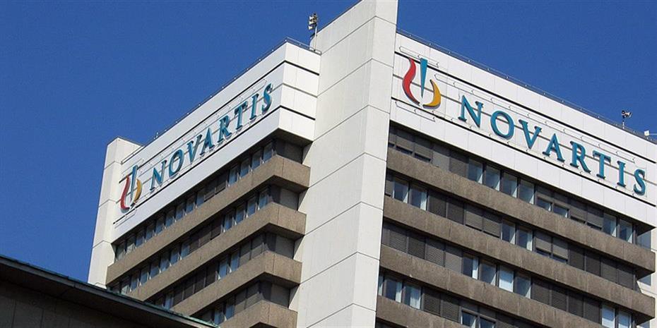 Πώς έστηνε η Novartis τις δουλειές στην Ελλάδα