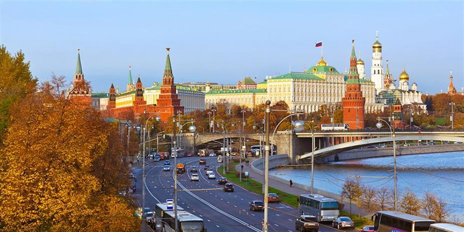 Κρεμλίνο: H συνάντηση Πούτιν-Τσίπρα θα κλείσει μια δύσκολη περίοδο για τις δύο χώρες