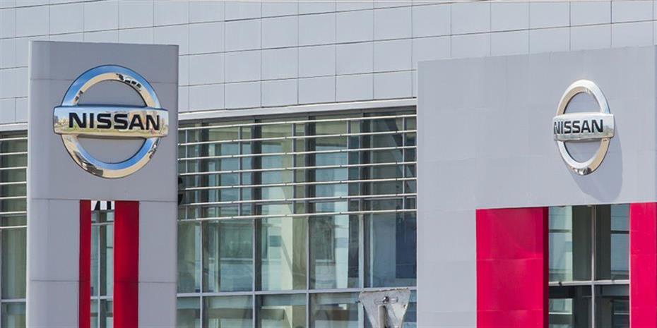 Nissan: Βουτιά 9,6% για τη μετοχή μετά τα αποτελέσματα τριμήνου