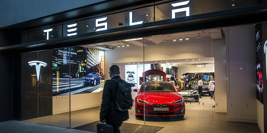 Ξεπέρασε τις προσδοκίες η Tesla το δεύτερο τρίμηνο