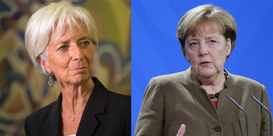 Εγγραφα ΕΕ: Παγίδα στο χρέος στήνει η Γερμανία