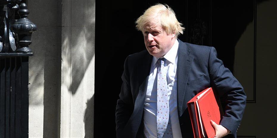 Τζόνσον: Ο λαός θέλει Brexit και όχι εκλογές