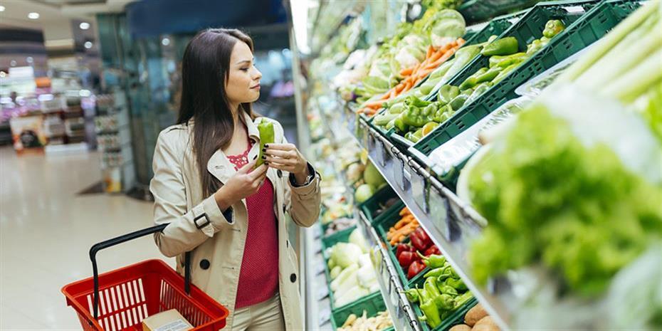 ΙΕΛΚΑ: Νέα αύξηση της απασχόλησης στο λιανεμπόριο τροφίμων