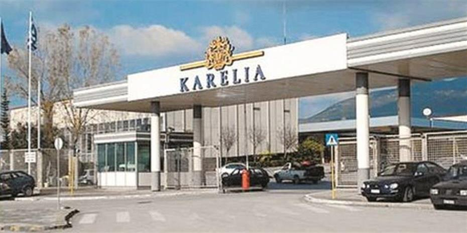 Καρέλια: Διανέμει μέρισμα €9,5/μετοχή