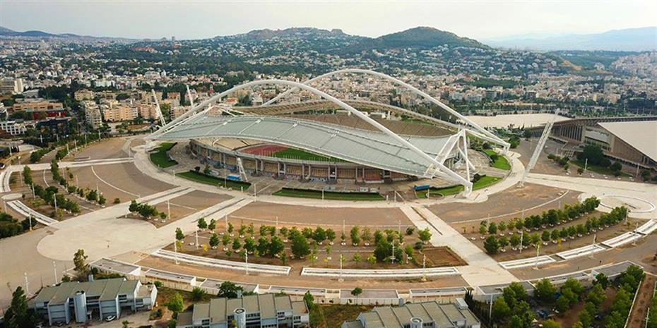 Τρέχουν για τη συντήρηση του Ολυμπιακού Σταδίου