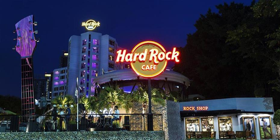 Hard Rock: Πώς σχολιάζει την απόρριψη προσφυγής για το Ελληνικό