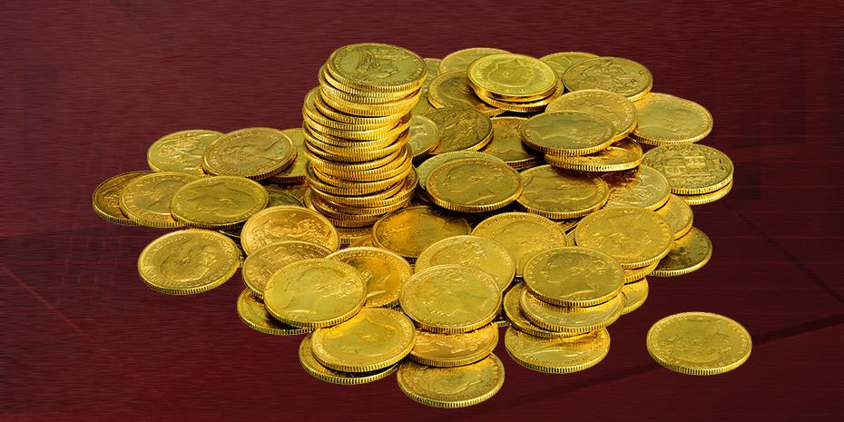 Χρυσές λίρες: Οι παγίδες που πρέπει να προσέξετε