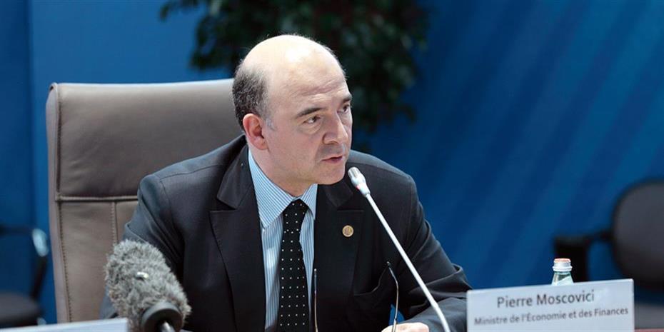 Μοσκοβισί: Απαραίτητη και δίκαια η συμφωνία για τα βραχυπρόθεσμα μέτρα