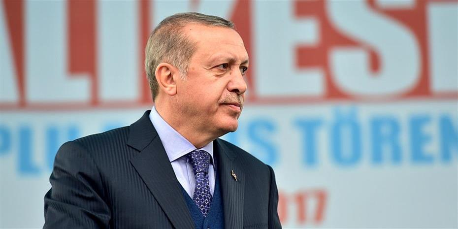Ερντογάν: Η Τουρκία δεν μπορεί να αποσυρθεί από τη συμφωνία για τους S-400