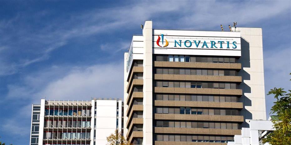 Ζητείται σύγκληση της Ολομέλειας των Εφετών για τη Novartis