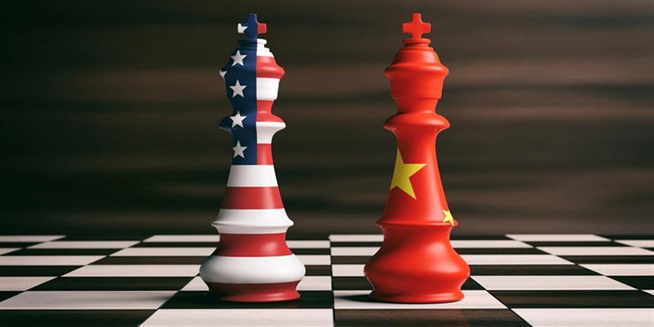 Στη «φάση 2» μπαίνουν οι διαπραγματεύσεις ΗΠΑ-Κίνας