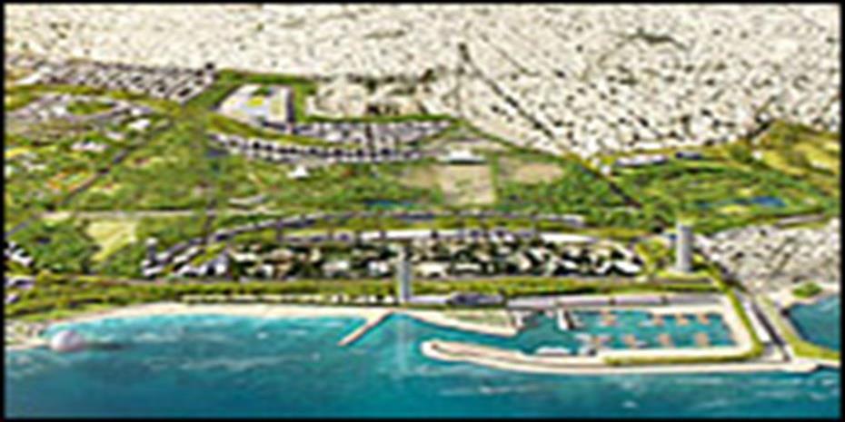 Lamda: Ολοκληρώθηκαν οι διαδικασίες του MoU με ΕΤΕ για Mall