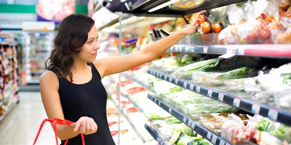 Μέσω ηλεκτρονικής πλατφόρμας η σύγκριση των τιμών στα σούπερ μάρκετ