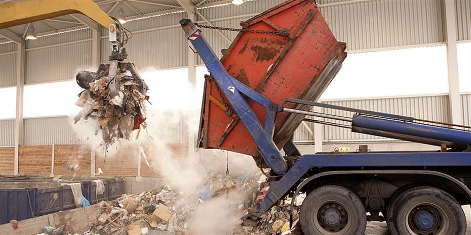 Ελλάδα: Πρωταθλητής στις χωματερές, ουραγός στην ανακύκλωση