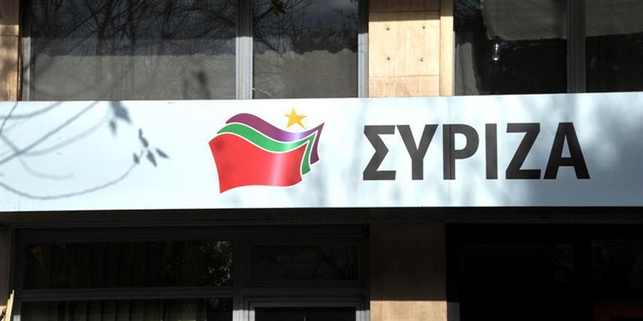 Αποπομπή του Μάριου Σαλμά ζητά ο ΣΥΡΙΖΑ