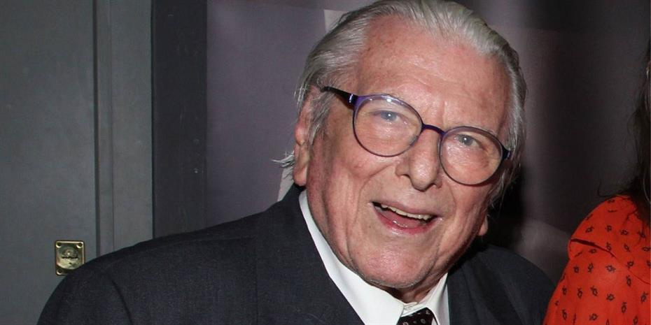 «Έφυγε» σε ηλικία 88 ετών ο Κώστας Βουτσάς