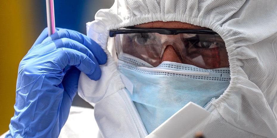 Νέου τύπου μικροσκοπικά αντισώματα στη μάχη κατά του κορωνοϊού