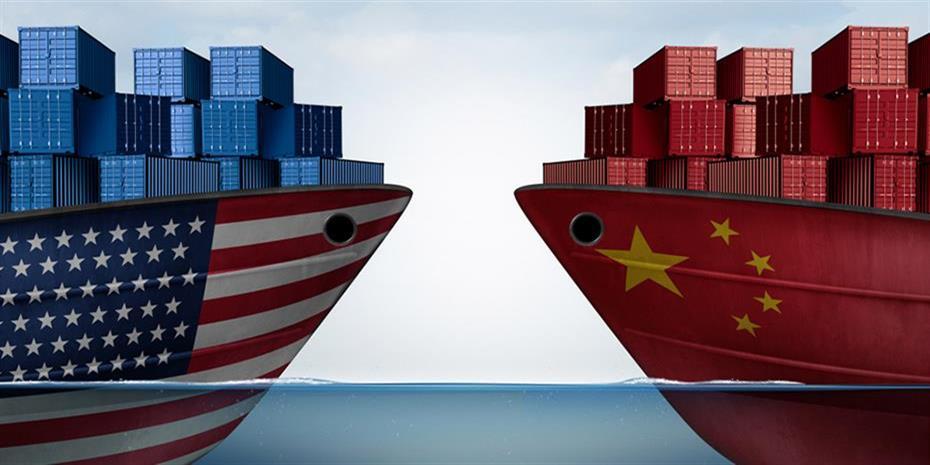 Εμπορικός πόλεμος: Συνομιλίες ΗΠΑ-Κίνας ξανά τον Οκτώβριο