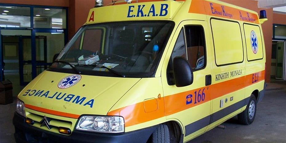 Βάρη: Νεκρή εντοπίστηκε από πυροσβέστες μια 67χρονη