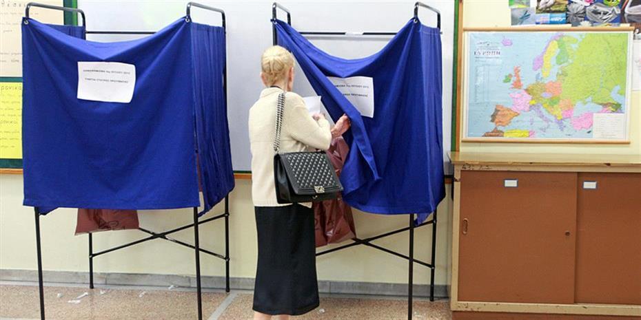 Κεντροαριστερά: Θέση μάχης παίρνουν οι υποψήφιοι
