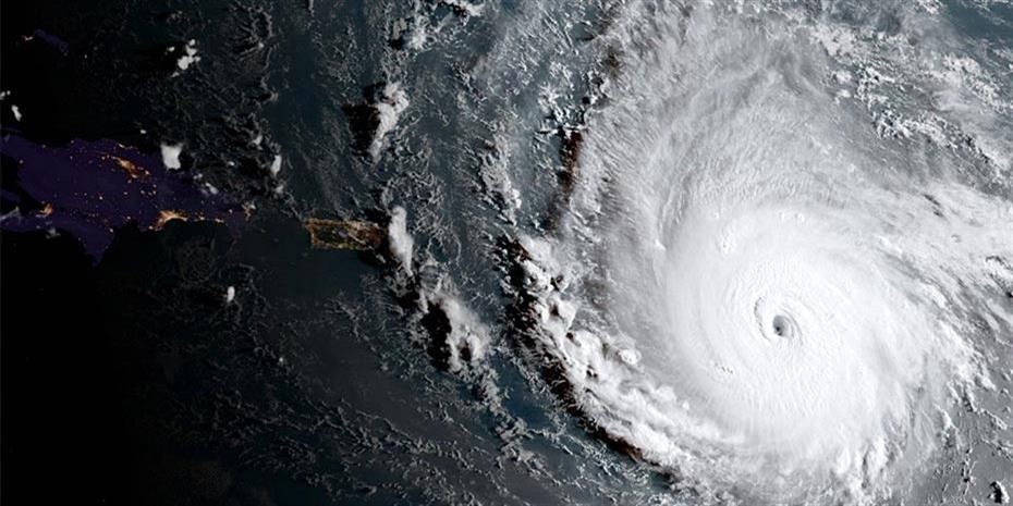 ΗΠΑ: Στην κατηγορία 3 υποβαθμίστηκε ο τυφώνας Φλόρενς