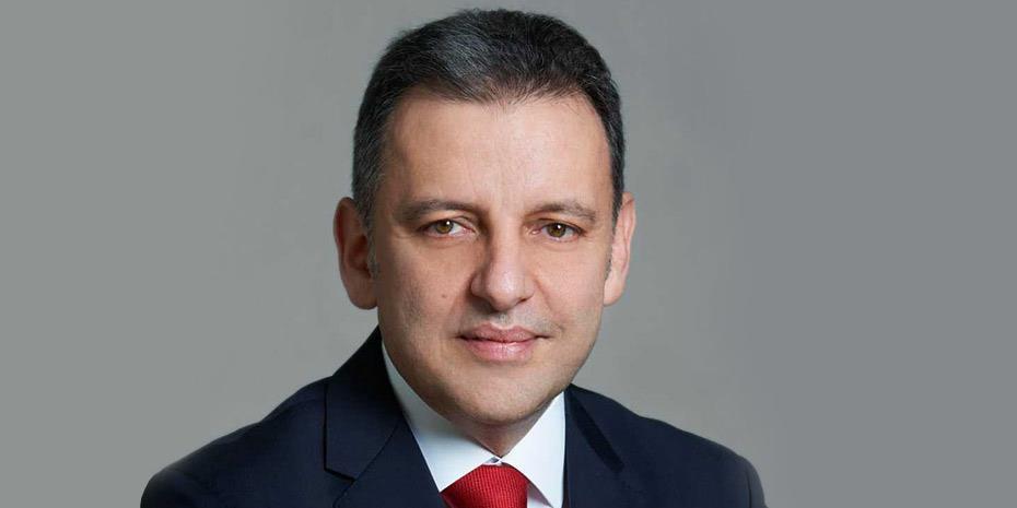Χάρης Μπρουμίδης (Vodafone): Ιστορική ευκαιρία το 5G