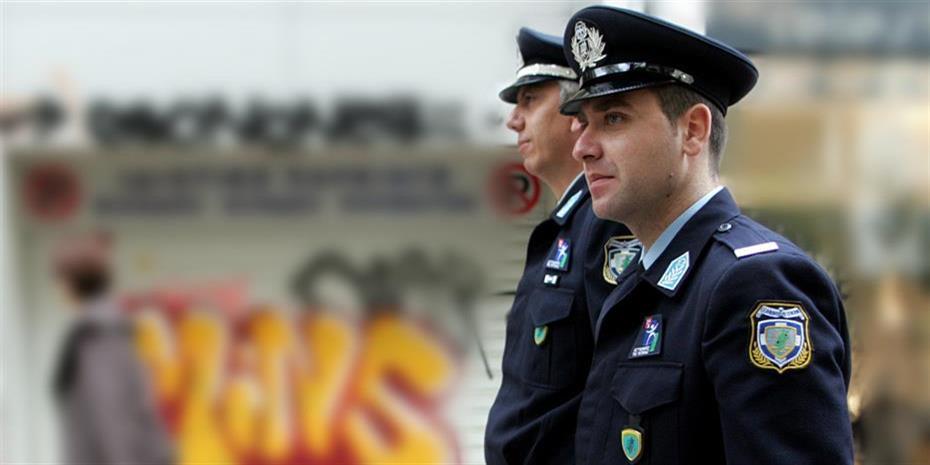 Ρόδος: Συνελήφθη αστυνομικός για εμπλοκή σε υπόθεση ναρκωτικών