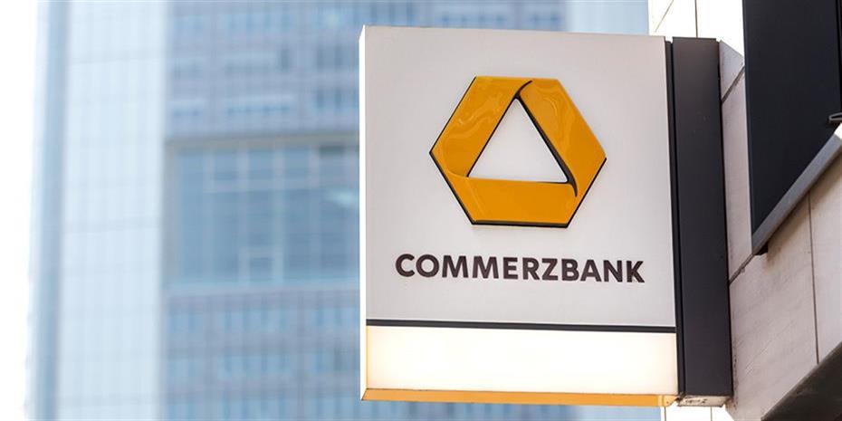 Commerzbank: Πτώση 21% στα κέρδη το β' τρίμηνο