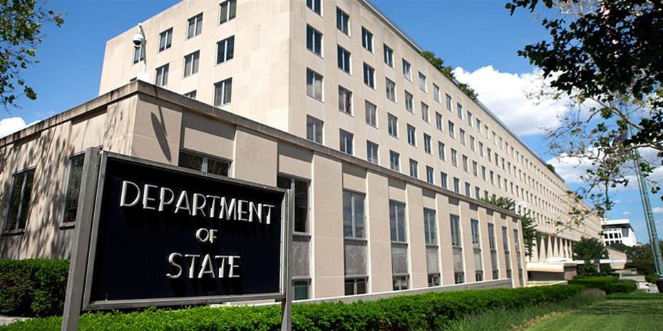 State Department: Προκλητικό το μνημόνιο Τουρκίας-Λιβύης