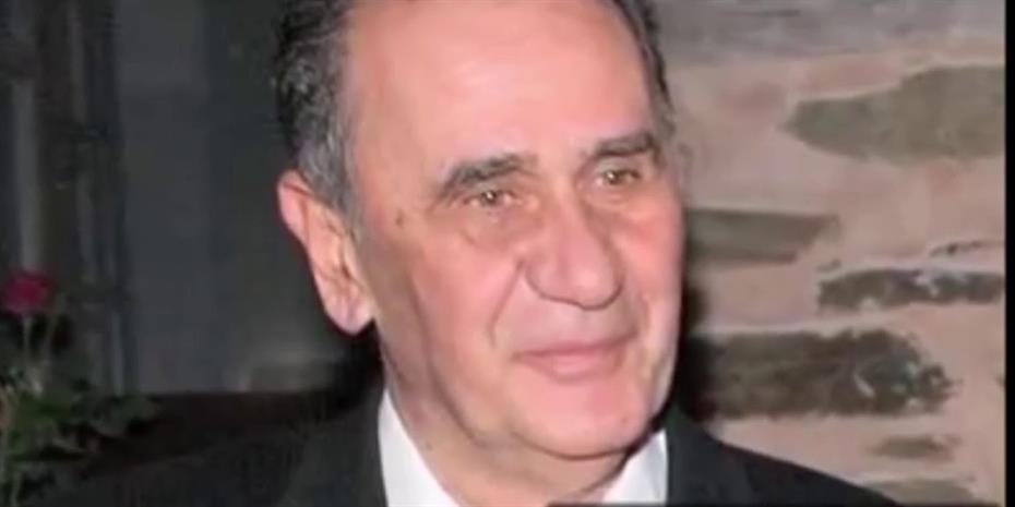 Απεβίωσε σε ηλικία 83 ετών ο εφοπλιστής Γιώργος Δαλακούρας