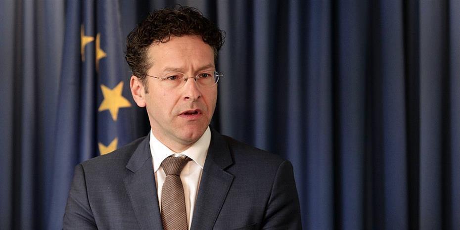 Ντάισελμπλουμ: Το Eurogroup θα απορρίψει την πρόταση Κομισιόν για ΥΠΟΙΚ