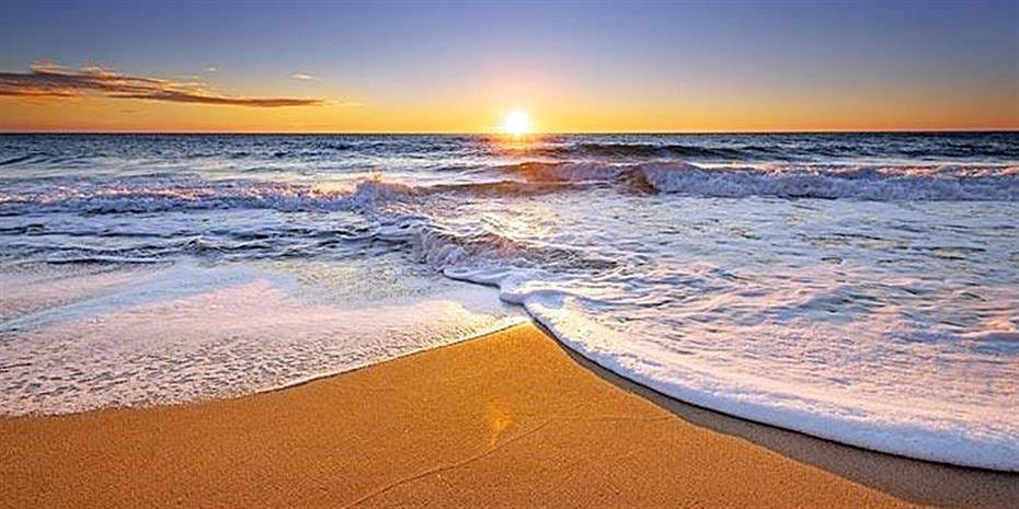 Τέλειες παραλίες για να δεις ηλιοβασίλεμα στην Αττική