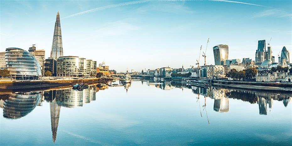Για πρώτη φορά από το 2012 υποχώρησαν οι τιμές κατοικιών στη Βρετανία