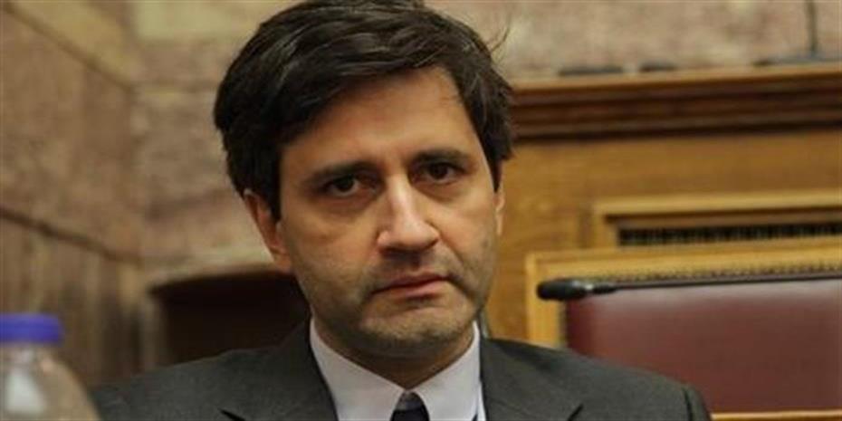 Χουλιαράκης: Το ρίσκο νέου δημοσιονομικού παραστρατήματος δεν είναι μικρό