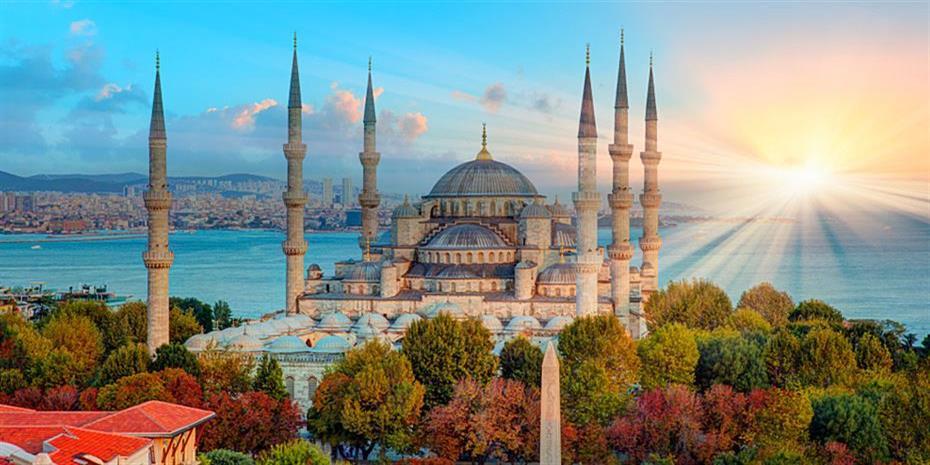 93dad041dec Τουρκία: Νέα σύλληψη Γερμανού για «προπαγάνδα υπέρ της τρομοκρατίας»
