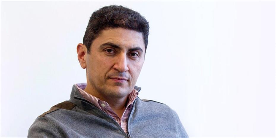 Απάντηση Αυγενάκη στις δηλώσεις Χαρίτση για την εκλογική διαδικασία