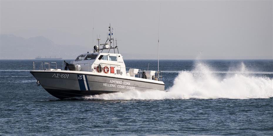 Λιμενικό: Διαψεύδει τουρκικά δημοσιεύματα ότι πυροβολήθηκε σκάφος μεταναστών