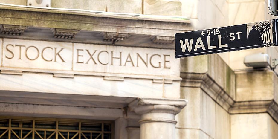 Άνοδος στη Wall Street εν αναμονή της Fed