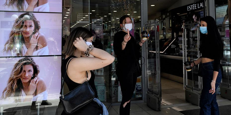 Νέα νευρική κρίση στο λιανεμπόριο από τη συνέχιση του lockdown